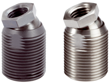 Fulcrum Screws