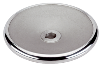 Disc-Type Handwheels DIN 3670