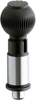 Precision Index Plungers