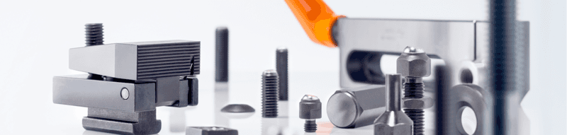 Standard Parts for Fixture Systems  IM0009202 Foto Banner