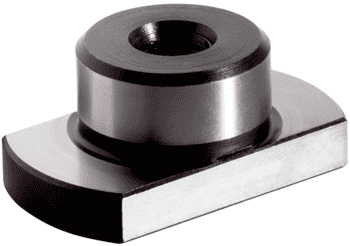 Fixed Slot Tenons with cylindrical fastening  IM0004045 Foto