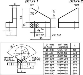 V-Block Elements right/left  IM0000711 Zeichnung en