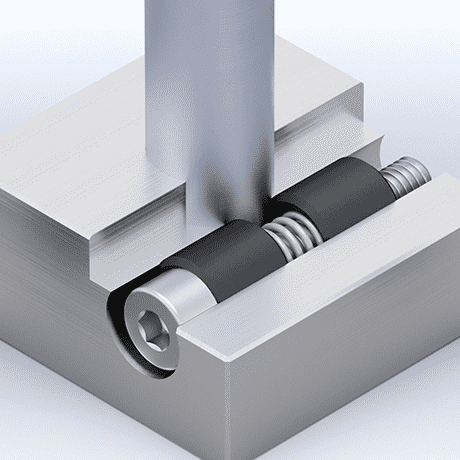 Shaft Clamps